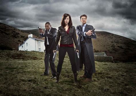 Torchwood Miracle Day Torchwood Miracle Day Promo Photos