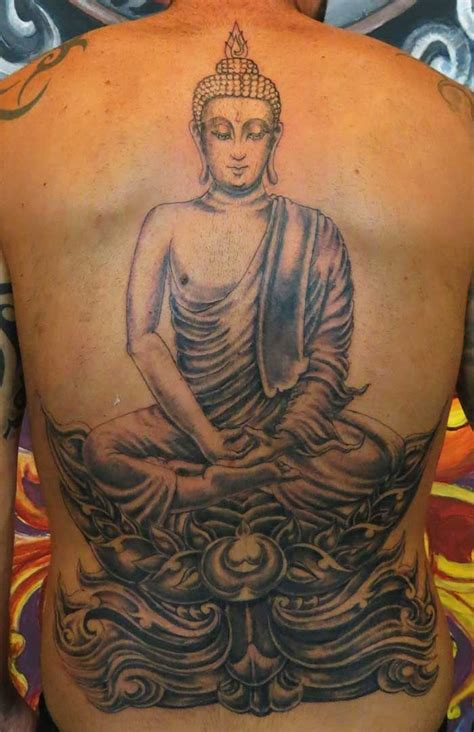 thai buddha tattoo designs 25 best ideas about thai buddha on