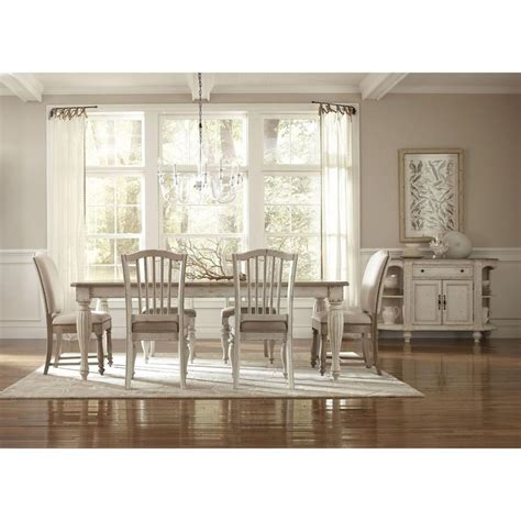 Coventry Dining Table Riverside Coventry Rectangular Dining Table 32550 Kitchen Dining Room Tables Products And