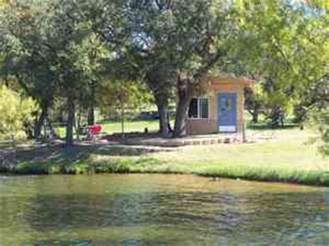 Ink Lake Cabins by Inks Lake Review And Rating