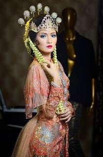 Make Up Wedding Jakarta vannesza make up artist bandung heritage of indonesia sunda traditional by vannesza