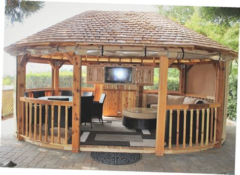 luxury gazebo photos of gazebos gazebo ideas