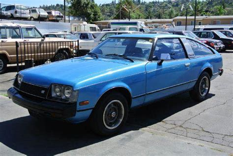 car engine manuals 1978 toyota celica electronic throttle control 1978 toyota celica gt in el cajon ca 1 owner car guy