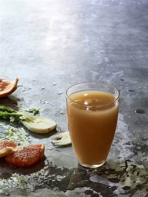 Grapefruit Detox To Clean Medications by Grapefruit Juice Recipes Fennel Juice Recipes The