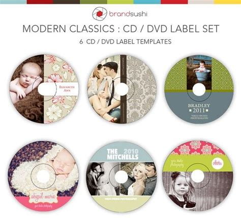 1000 ideas about dvd labels on pinterest cover template