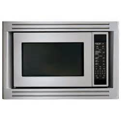 combination microwave and convection ovens
