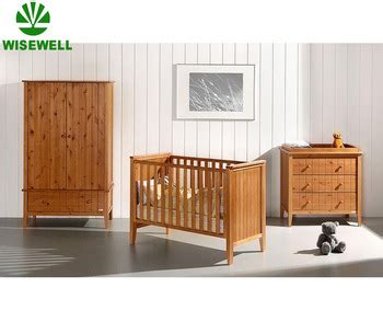 Hot Sale Solid Wood Baby Furniture Room Set W Bb 103 Buy Solid Wood Nursery Furniture Sets