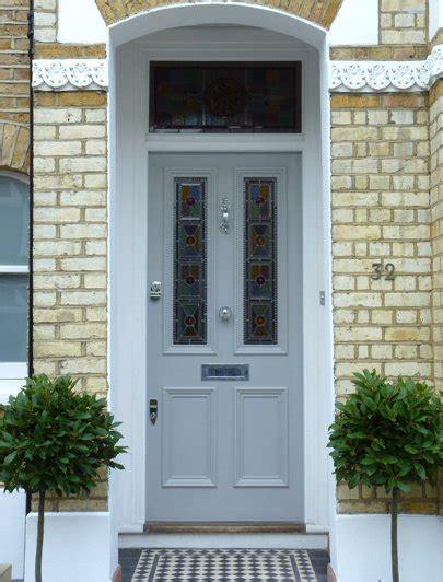 Edwardian Interior Doors Edwardian Front Doors What Are They Jk Doors Uk