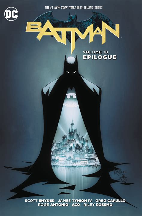 batman tp vol 9 jan170385 batman tp vol 10 epilogue previews world