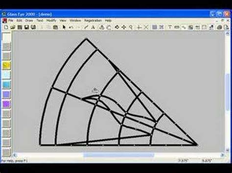stained glass pattern design software stained glass patterns