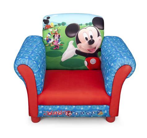 Disney Princess Armchair Disney Dětsk 233 čalouněn 233 Křes 237 Lko Mickey Mouse Disney
