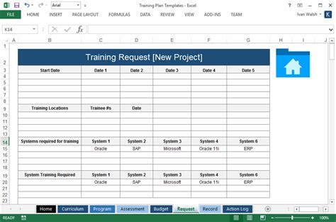 program schedule template excel plan template 20 page word 14 excel forms