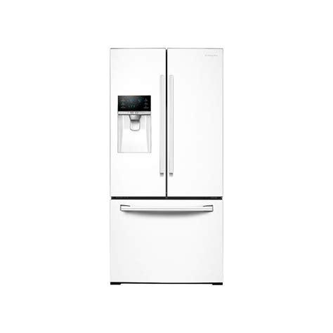 door refrigerators 33 inches wide samsung rf18hfenb 32 inch wide 17 5 cu ft door