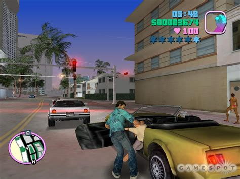 Grand Theft Auto Vice City by Grand Theft Auto Vice City Stories Soundtrack Tempsendge