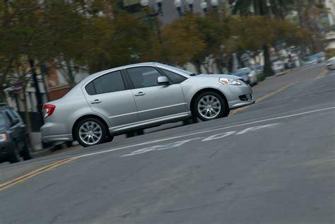 Suzuki Sx4 4wd Suzuki Sx4 16 Crossover 4wd Motoburg