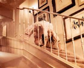 Exorcist Stair Scene by Book Vs Film The Exorcist The Cult