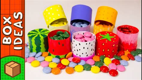 fruit gift boxes diy miniature fruit gift boxes craft ideas for on box