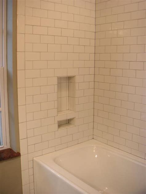 how to calculate how many tiles for bathroom subway tile niche photo this photo was uploaded by