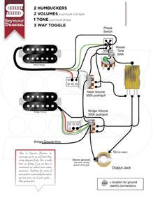 seymour duncan mini humbucker wiring seymour circuit and schematic wiring diagrams for you stored