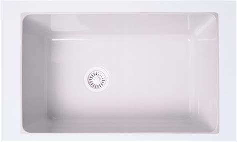 romano fireclay sinks rohl kitchen sinks