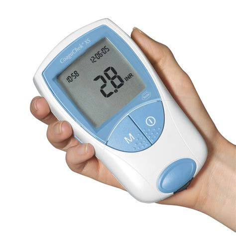 why home inr testing is necessary advanced cardio services