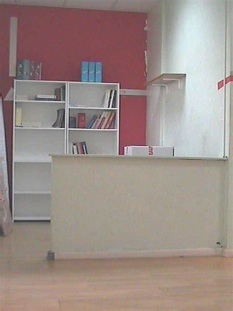 ufficio segreteria locale con uffici deposito e showroom affitto napoli locazione