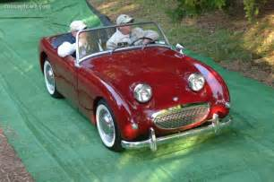 1959 Healey Sprite 1959 Healey Sprite I At The