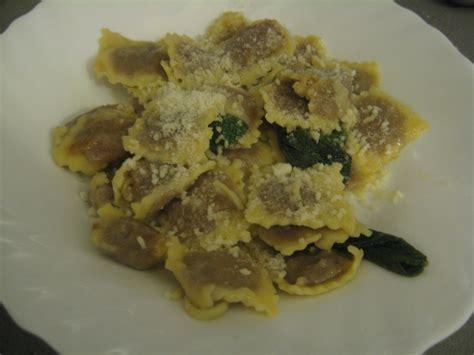 Handmade Ravioli Recipe - ravioli recipe pumpkin filling browsingrome