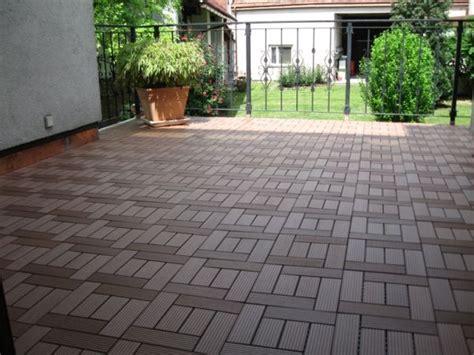 deski płytki beton podłoga na taras galeria dom pl