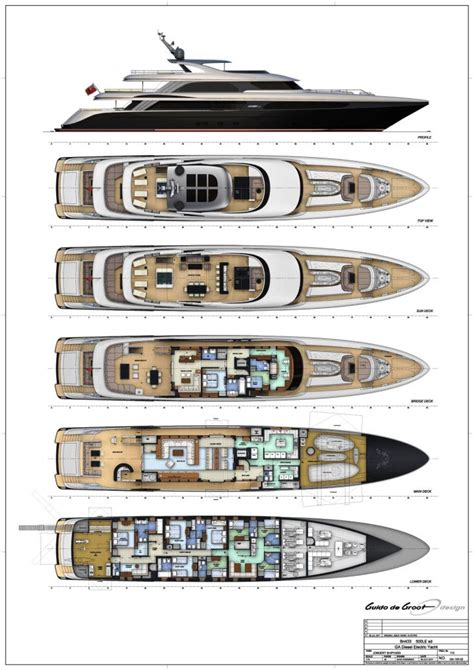 layout yacht layout of the 50m jongert 500 le motor yacht bn433 by