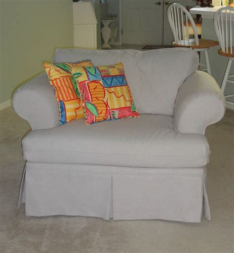 drop cloth slipcover sofa chair slipcovers are made out of home depot drop