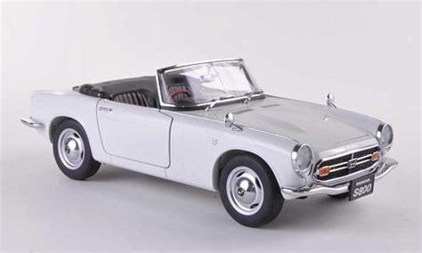Die Cast Miniatur Motor Honda Hornet 1 New honda s800 roadster white 1966 autoart diecast model car 1 18 buy sell diecast car on