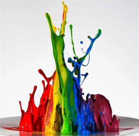 daily design inspiration 29 rainbows nectar