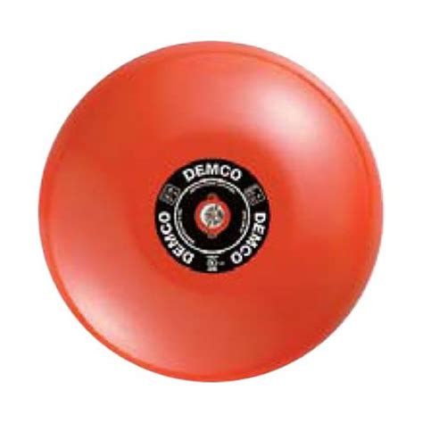 Bell Alarm Kebakaran jual dome bell ul listed demco d 122 vinci protection