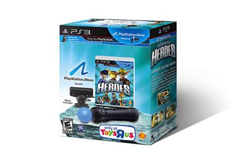 Kaset Ps3 Bd Playstation Move Heroes maj une demo et un bundle pour playstation move heroes le de gtaman
