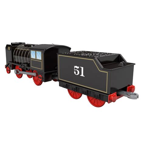 Fisher Price And Friend Seri Hiro fisher price friends trackmaster motorized hiro engine at hobby warehouse