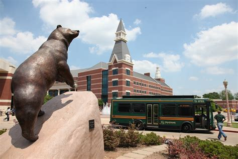 Mba In Waco by Baylor S Sustainability Practices Recognized By