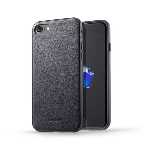 Anker Slimshell Iphone 7 Black A7050111 feel the difference check out anker s tactile iphone 7 cases product discussion community
