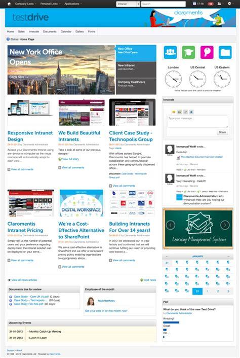 creating an intranet brand