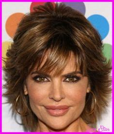 how do i fix my hair like lisa rinna part 1 of 2 how to cut and style your hair like lisa