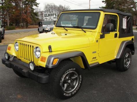 Columbia Jeep Jeep Wrangler Columbia Edition Gilbert Jeeps And 4 215 4 S