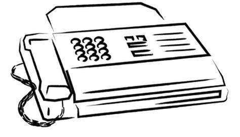 test fax how to send a test fax to a fax machine bizfluent
