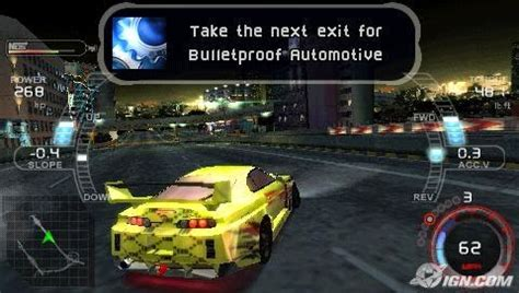 fast and furious psp the fast and the furious tokyo drift download game psp