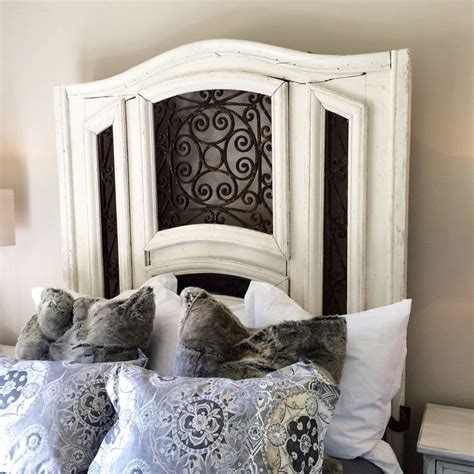 french door headboard 1000 images about one of a kind on pinterest french