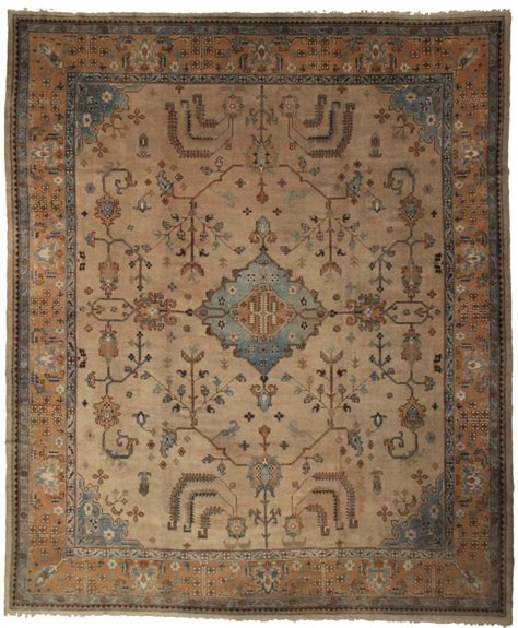 rug 12 x 15 antique turkish oushak 12 x 15 rug 13224