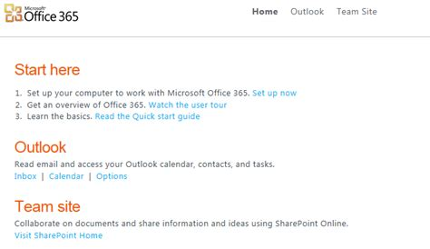 Office 365 Portal Adfs Single Sign On For Office365 With Forefront Tmg