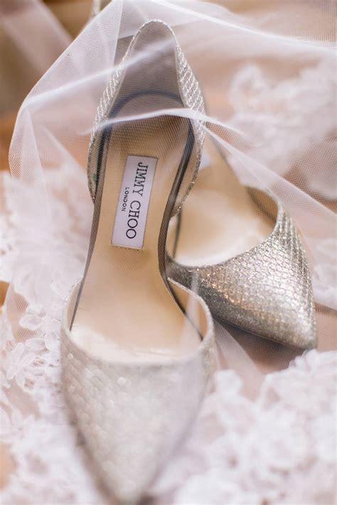 Wedding Shoes Atlanta by Atlanta Wedding With Glam Decor Modwedding