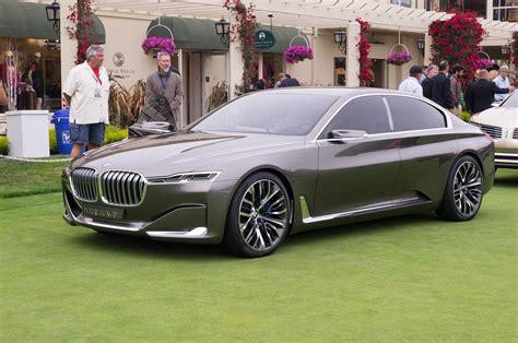 bmw planning  series  door coupe  electric sedan