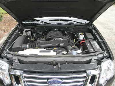 how does a cars engine work 2006 ford f 350 super duty parental controls 2006 ford explorer road test carparts com