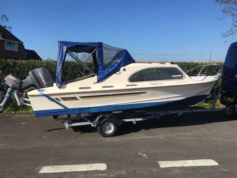 fishing boat for sale dorset shetland 535 boat in bournemouth dorset gumtree